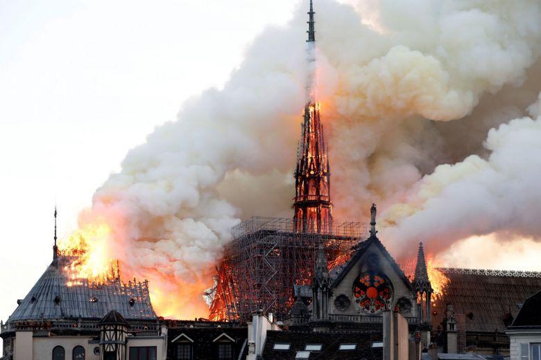 巴黎圣母院-10