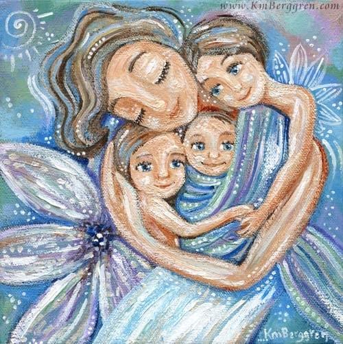 母亲节-13