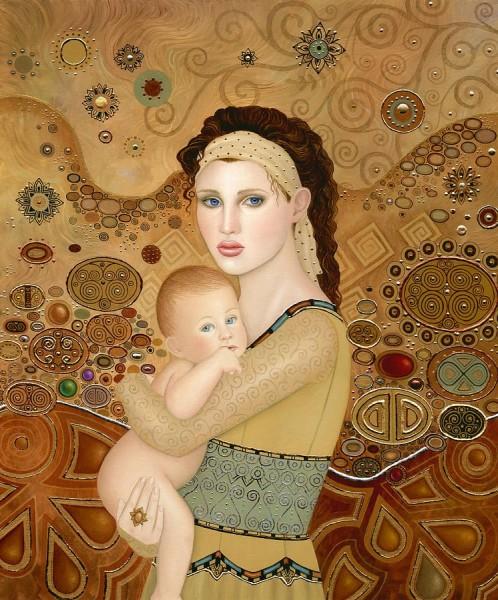 母亲节-3