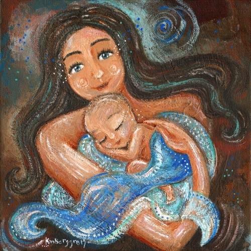 母亲节-6