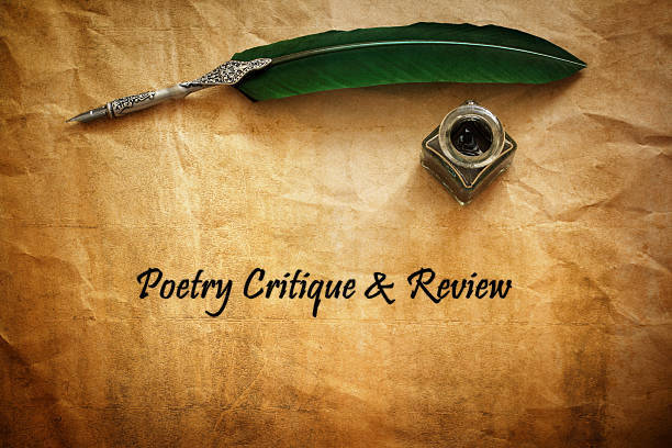 poetry and review-101
